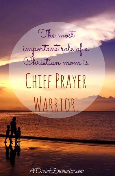prayerwarrior