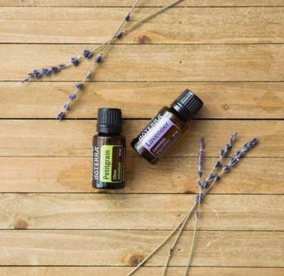 sleep oils