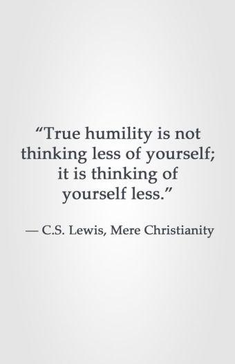 truehumility